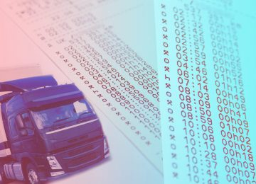 Combination,Of,Photo,Concept,Helpful,For,Hgv,Drivers,And,Transport